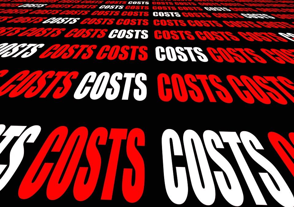 管理料が発生しないのでコスト削減になる。
