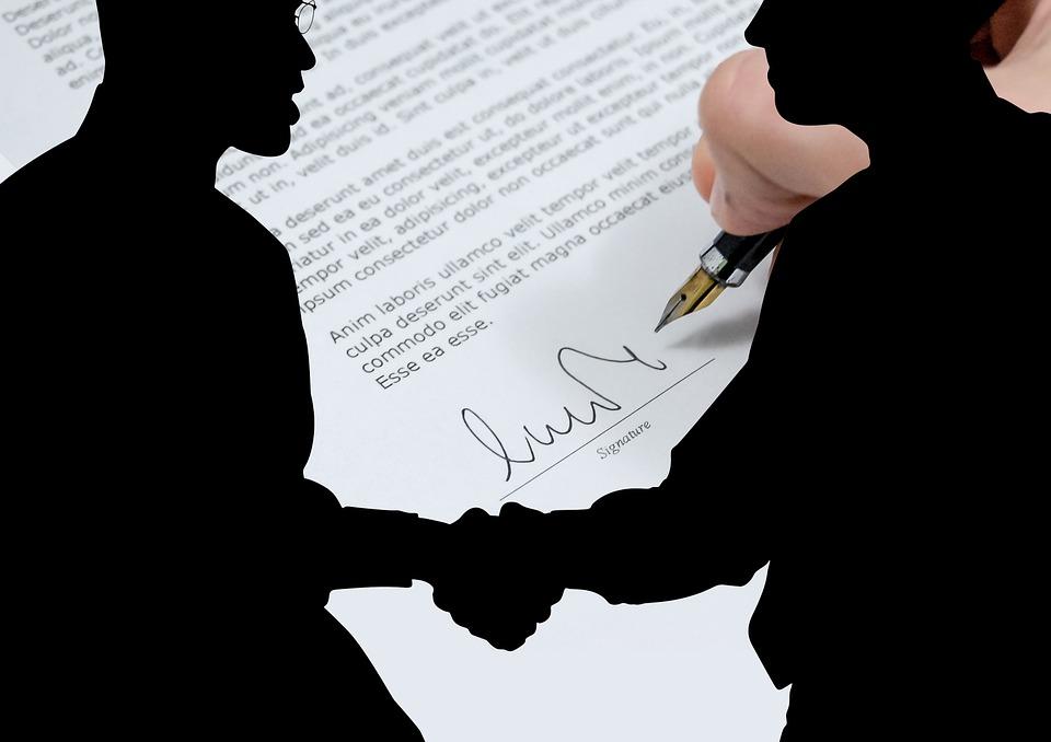 ポイント③:オーナーチェンジ物件の賃貸契約の切り替え