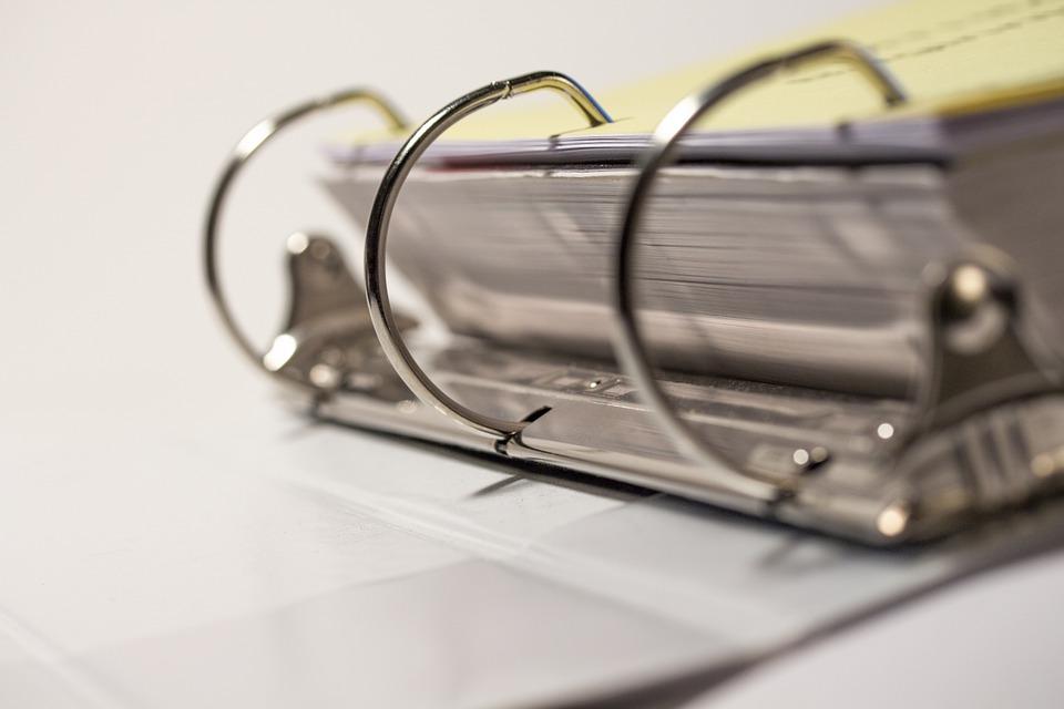 登記簿謄本を理解する速習4つのポイント