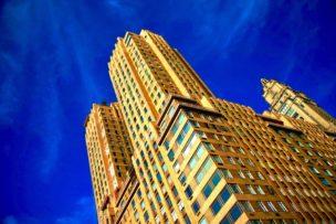収益物件の運用は取得・管理運営・売却の一連の事業