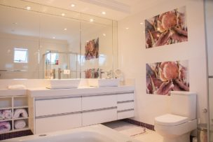 古いキッチンや浴室のコスパ抜群のピンポイントリフォーム