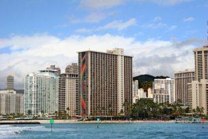 ハワイの不動産投資はイメージ先行で憧れだけや減価償却狙いでよく調べずに投資して大損する人が続出
