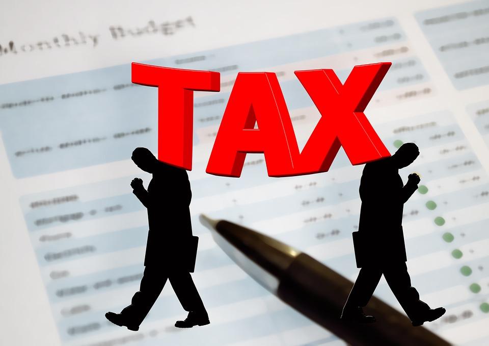 任意売却をするなら住宅ローンを滞納しているお金で税金の滞納を解消することで生活の再建に有利になるワケ